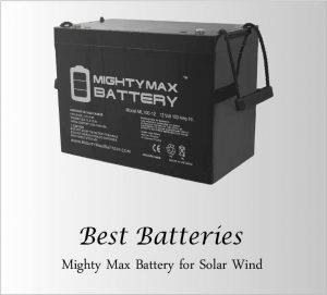 AGM Sealed Lead Acid Battery