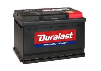 Duralast Battery H6-DL