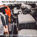 How to Charge a Dead Car Battery - 7 Methods